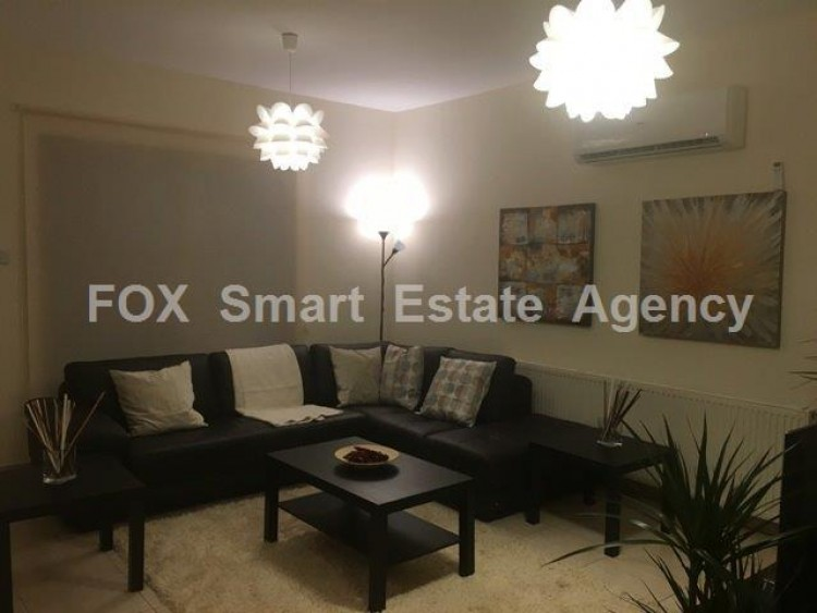 To Rent 3 Bedroom Semi-detached House in Potamos germasogeias, Limassol