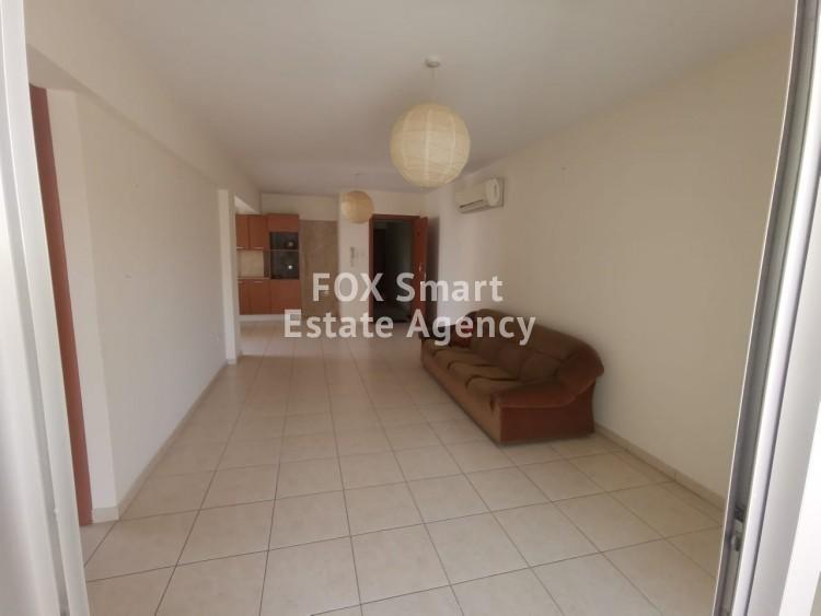 For Sale 2 Bedroom  Apartment in Sklavenitis area, Larnaca