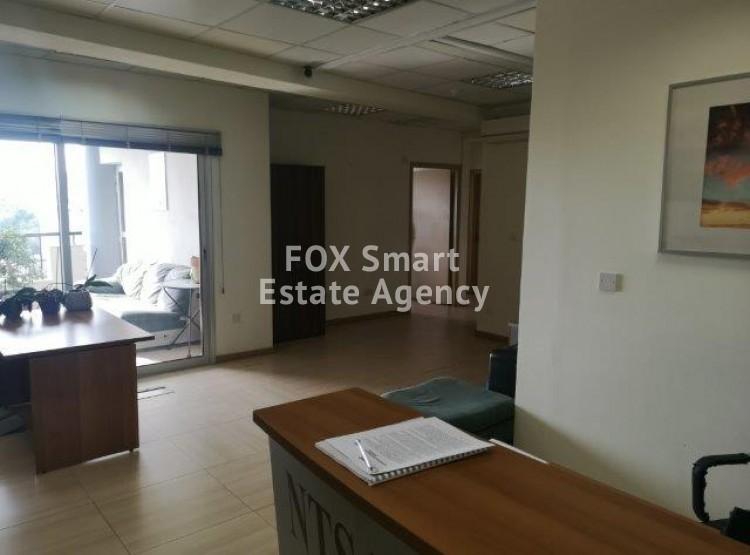 Office in Mesa geitonia, Mesa Gitonia, Limassol