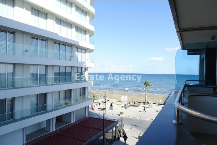For Sale 2 Bedroom  Apartment in Phinikoudes area, Larnaca