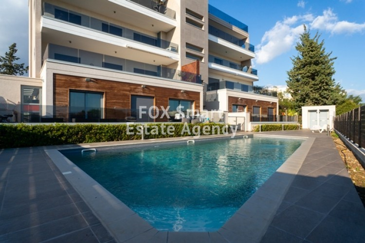 For Sale 3 Bedroom  Apartment in Mouttagiaka, Limassol