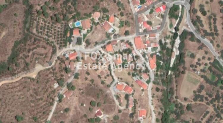 Agricultural Land 27,760sq.m in Agios Theodoros Soleas, Nicosia