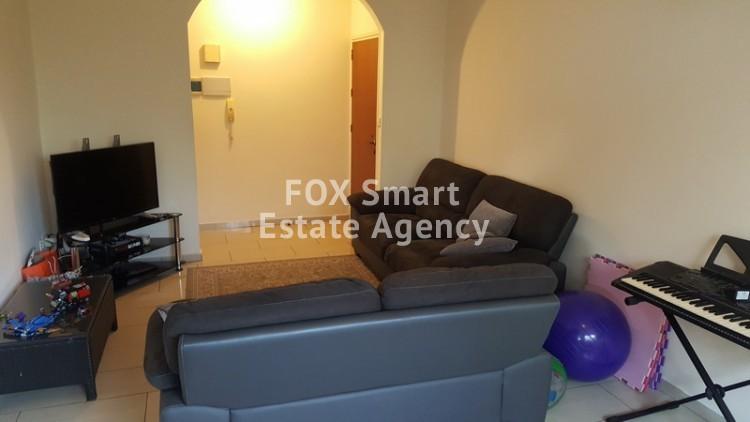 Resale 2 Bedroom Apartment in Aglantzia, Nicosia