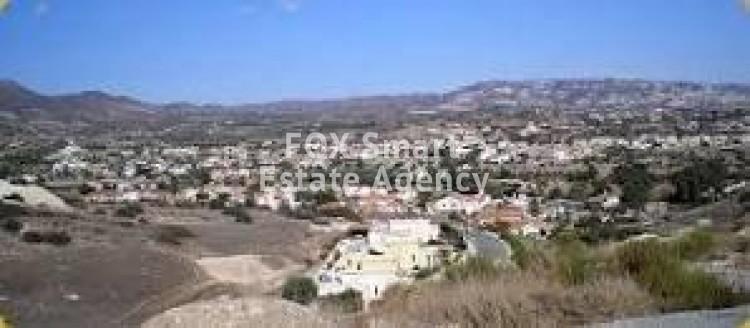 Land in Pyrgos lemesou, Limassol