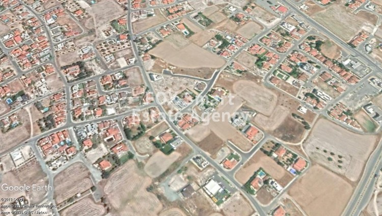 Residential Land of 3860m² for Sale in Aradipou