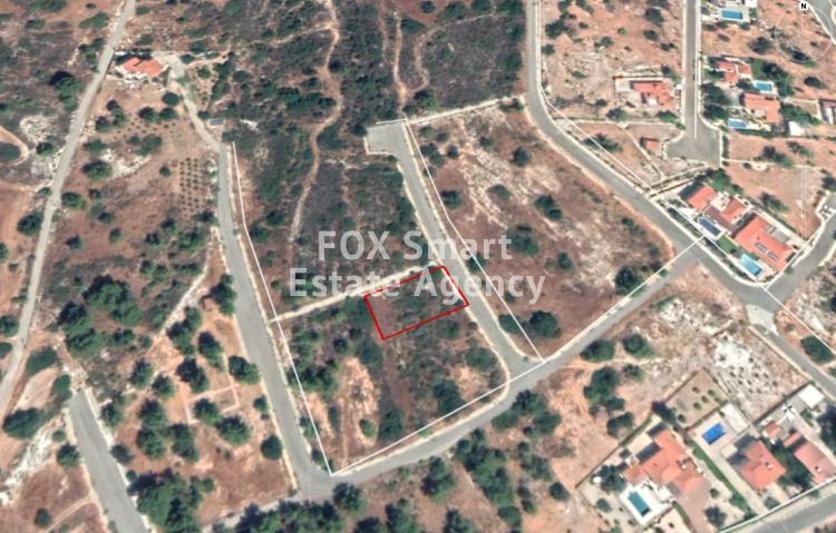 Residential Plot in Souni , Souni-zanakia, Limassol