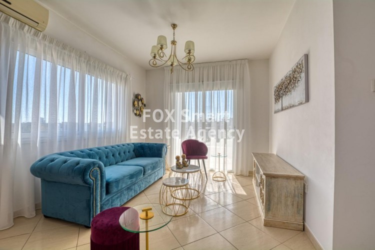 For Sale 2 Bedroom  Apartment in Agioi anargyroi i, Larnaca