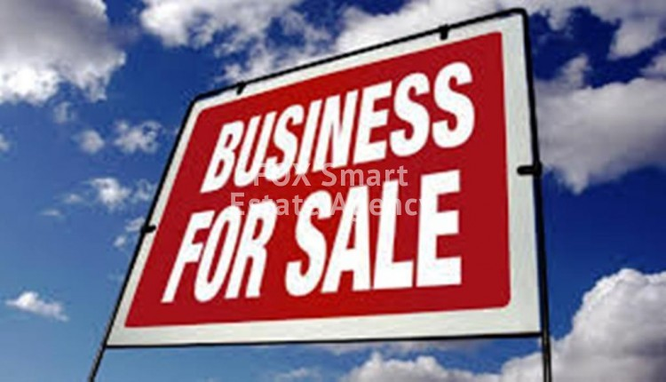 Business air for sale for sale in Larnaca centre