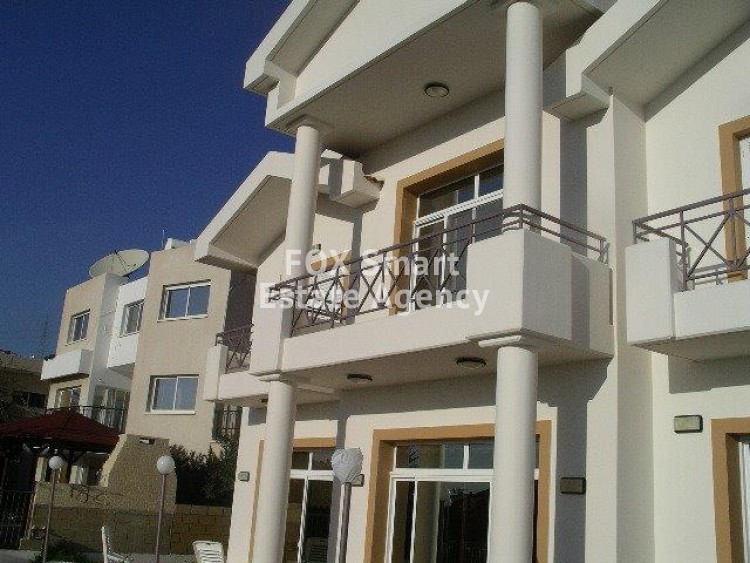 For Sale 6 Bedroom Detached House in Laiki leykothea, Agia Fylaxis, Limassol