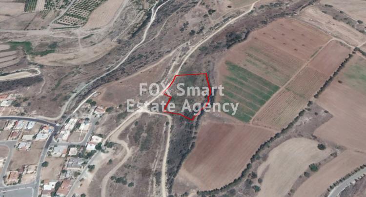 Residential Land in Kouklia , Kouklia Pafou, Paphos