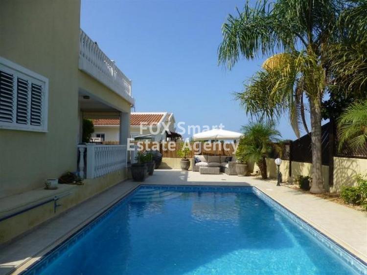 For Sale 3 Bedroom Detached House in Kissonerga, Paphos