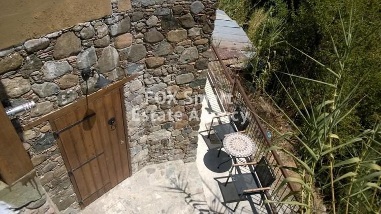 For Sale 4 Bedroom  House in Kakopetria, Nicosia