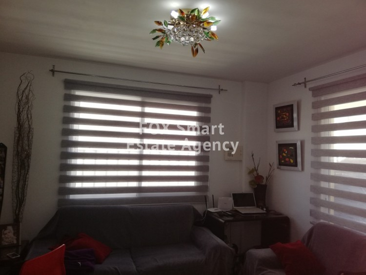For Sale 2 Bedroom  Apartment in Katholiki, Limassol