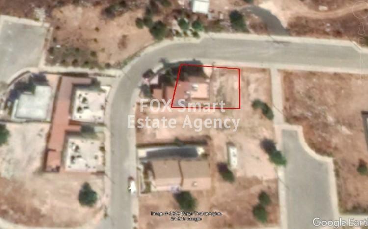Residential Plot in Kolossi, Limassol