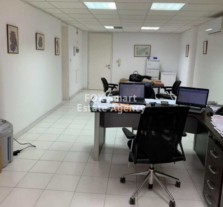 Office in Katholiki, Limassol