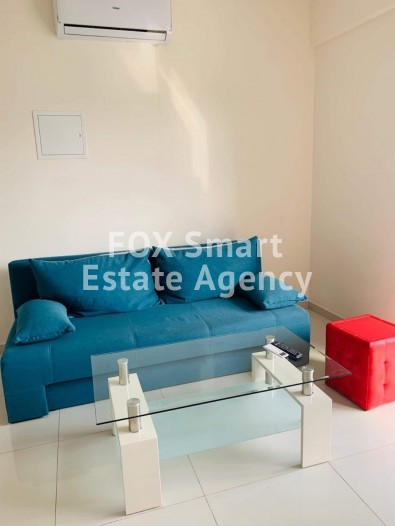 For Sale 1 Bedroom Apartment with Title Deeds in Agia napa, Famagusta