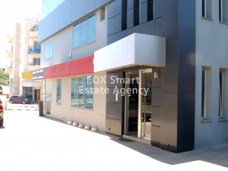 Commercial Building in Kato polemidia, Limassol