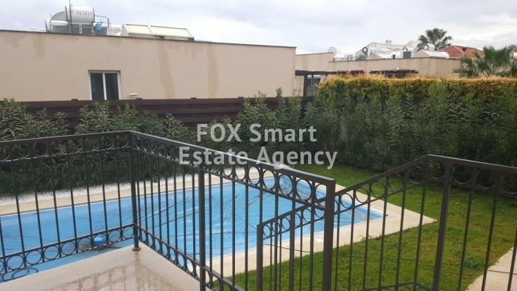 For Sale 4 Bedroom Detached House in Potamos germasogeias, Limassol