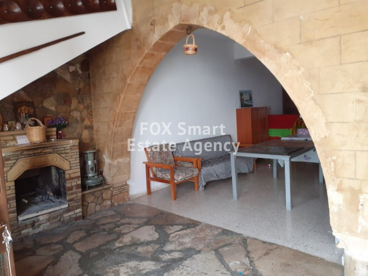 2 Houses for sale in Agios Ambrosios village