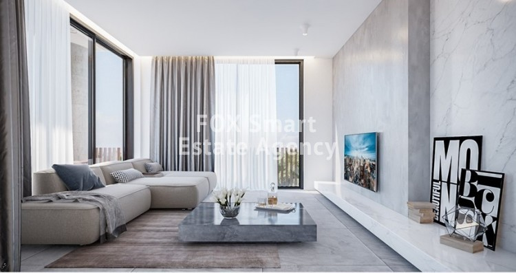 Luxury 2 Bedroom Apartments in Nicosia Centre