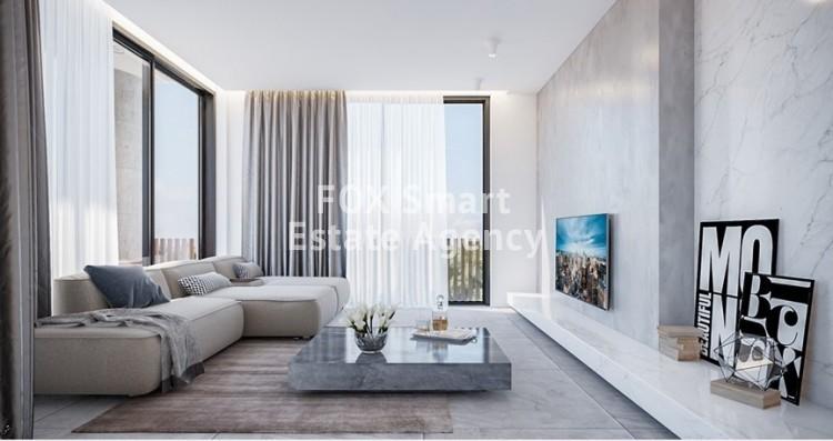 Luxury 3 Bedroom Apartments in Nicosia Centre