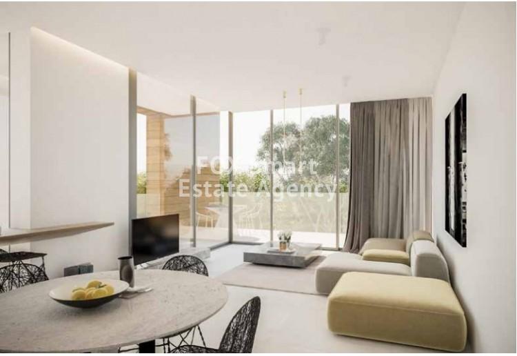 3 Bedroom Luxury Apartments in Aglantzia (RIK area), Nicosia