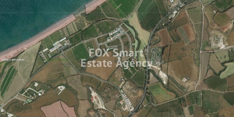 Residential Land in Polis, Polis Chrysochou, Paphos