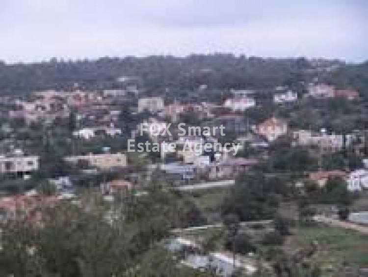 Land in Souni , Souni-zanakia, Limassol