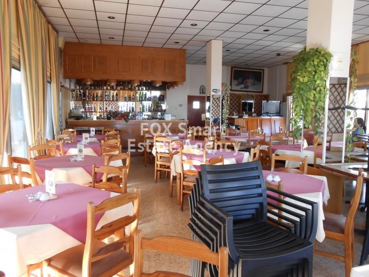 Business / Goodwill in Dekelia, Larnaca