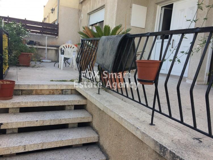 For Sale 2 Bedroom  House in Chalkoutsa, Mesa Gitonia, Limassol