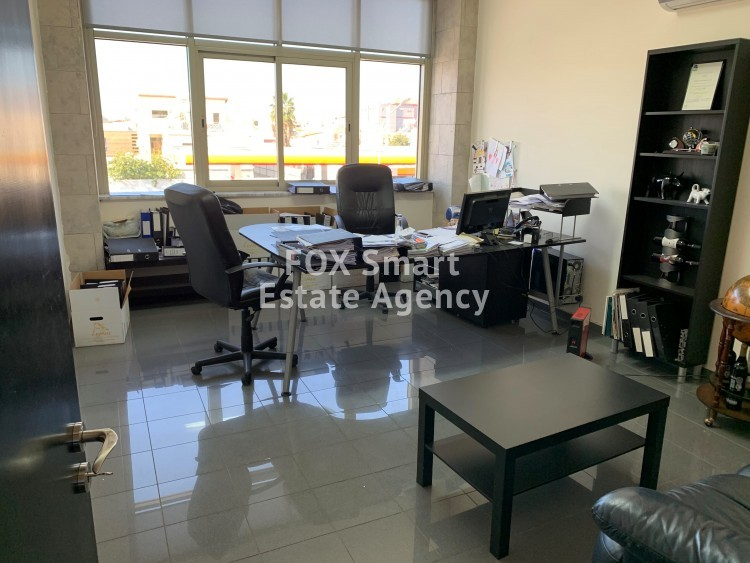 Office in Omonoia, Limassol