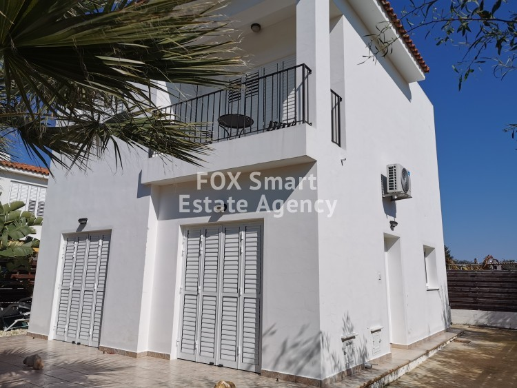 For Sale 2 Bedroom  House in Pernera, Famagusta