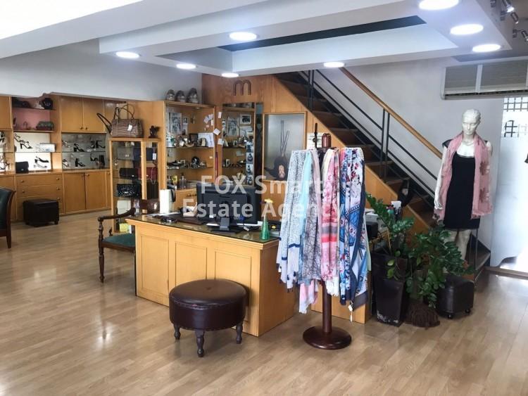 Shop in Neapoli, Limassol