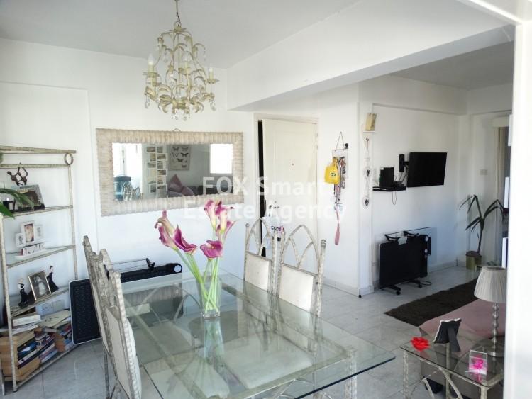 To Rent 2 Bedroom  Apartment in Drosia, Larnaca