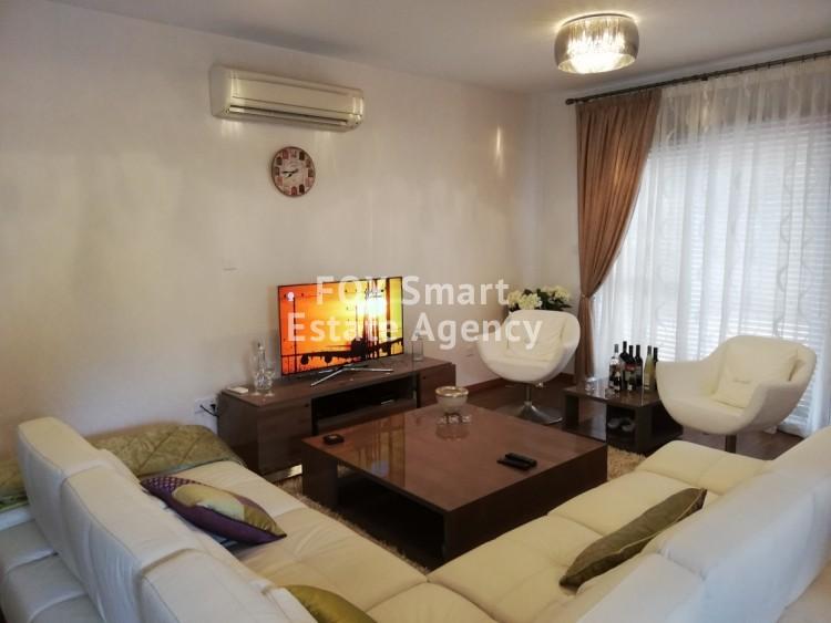 For Sale 3 Bedroom  House in Potamos germasogeias, Limassol
