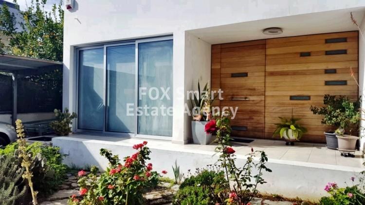 For Sale 4 Bedroom Semi-detached House in Agios Dometios, Nicosia