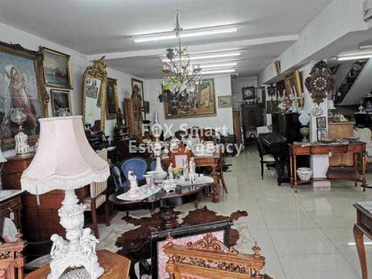Business / Goodwill in Apostolou petrou & pavlou, Apostoloi Petros Kai Pavlos, Limassol