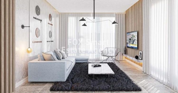 Under Construction Luxury 3 Bedroom Apartments in Akropolis, Nicosia