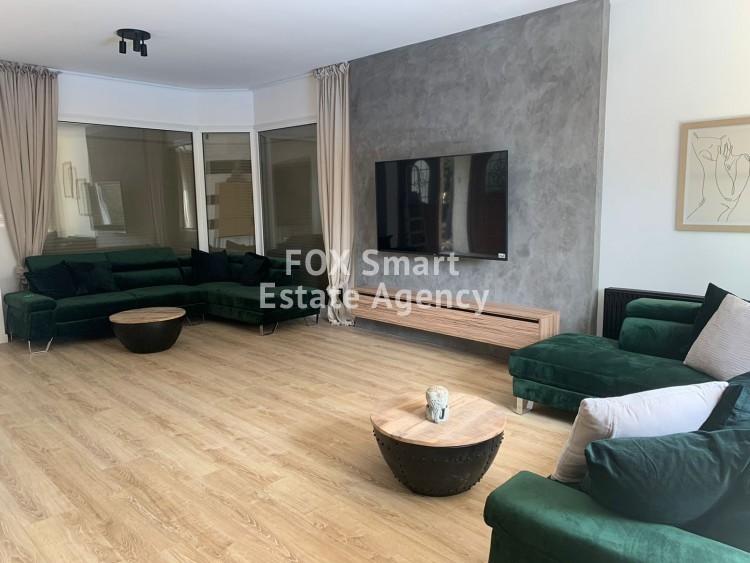 For Sale 3 Bedroom Detached House in Potamos germasogeias, Limassol