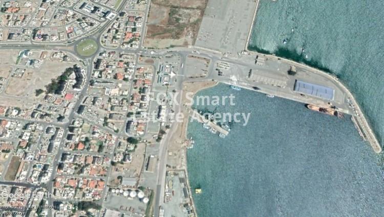 Plot in Arc. makarios iii , Larnaca