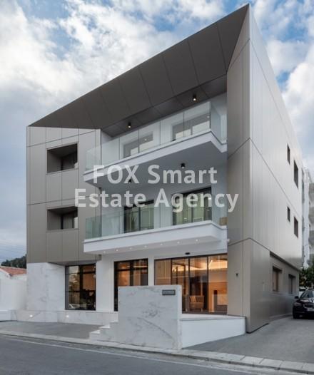 Commercial Building in Agios nicolaos, Agios Nikolaos, Limassol