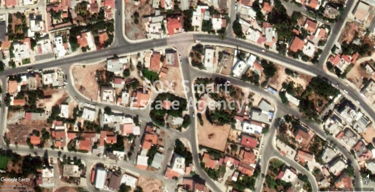 Land in Trachoni , Trachoni Lemesou, Limassol