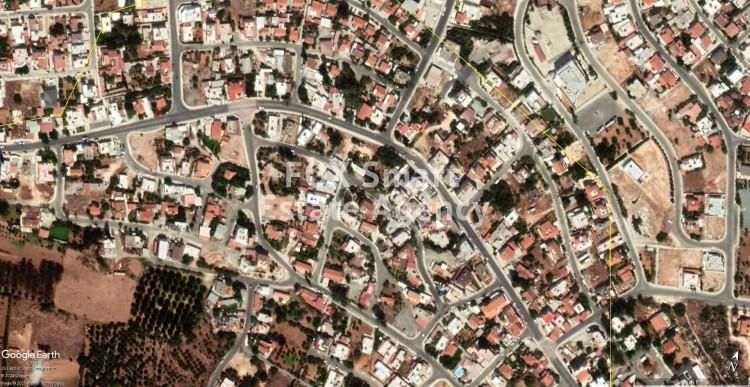 Mixed used Land in Trachoni , Trachoni Lemesou, Limassol