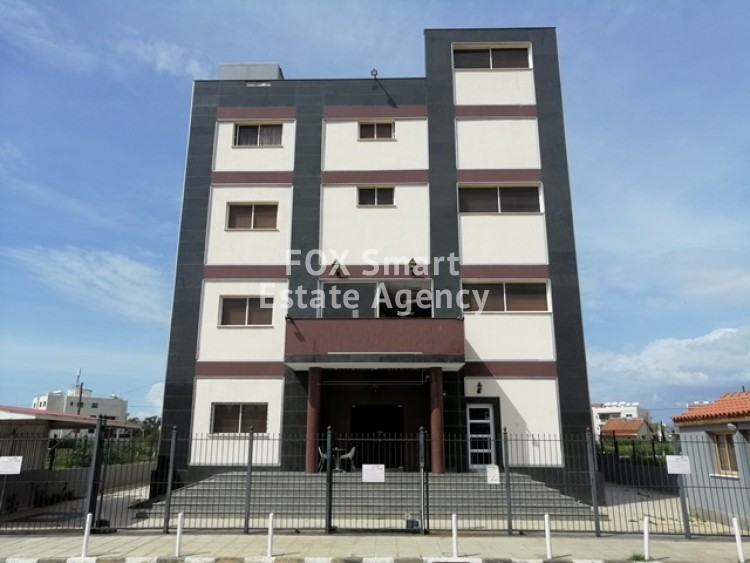 Commercial Building in Limassol, Limassol