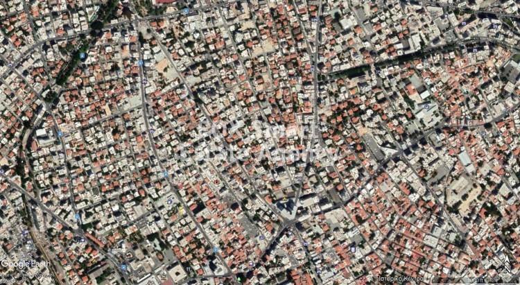 Residential Plot in Agia zoni, Limassol