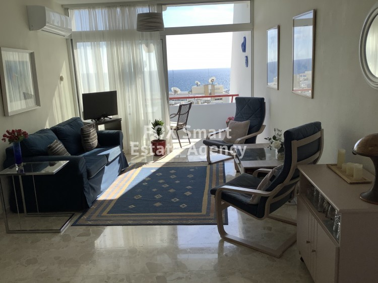 For Sale 2 Bedroom Apartment in Agios tychon - tourist area, Limassol