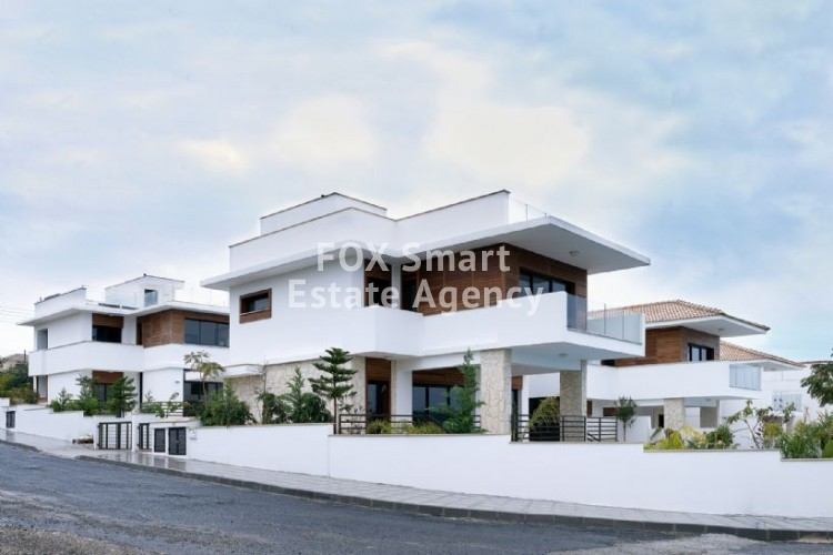 For Sale 3 Bedroom Detached House in Paramali, Limassol