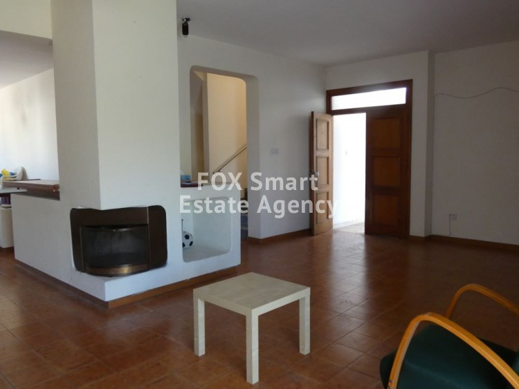 Corner 3 Bedroom Detached House in Latsia, Nicosia