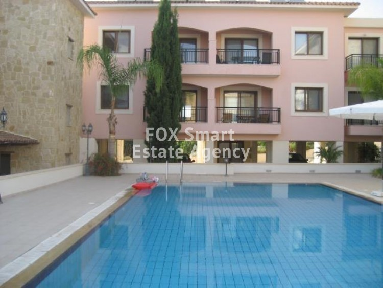 To Rent 1 Bedroom Apartment in Tala, Paphos