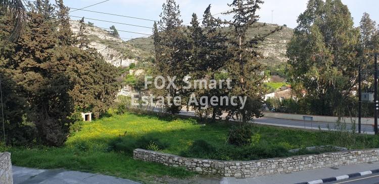 Land in Kalavasos, Larnaca